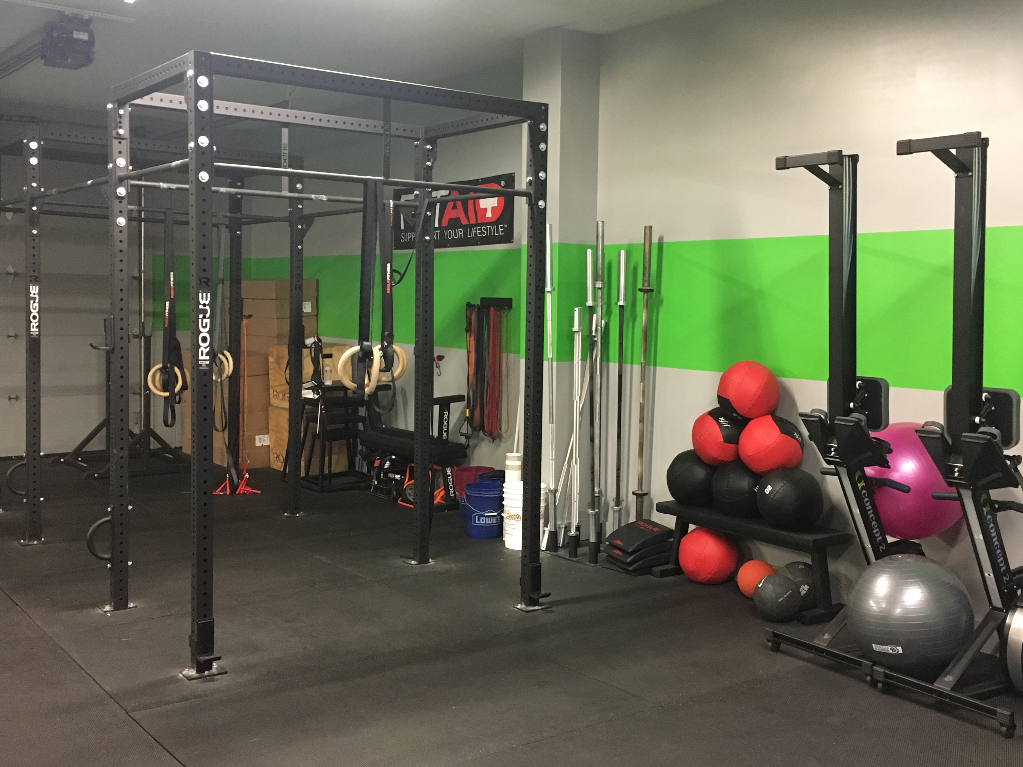 surge sports training modern athletes hitting turf equipped tunnels facility seven workout featuring areas needs clean meet equipment